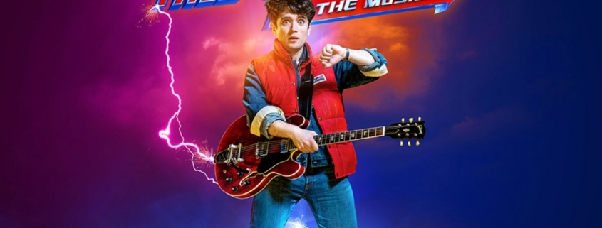 BackToTheFuture-The Musical